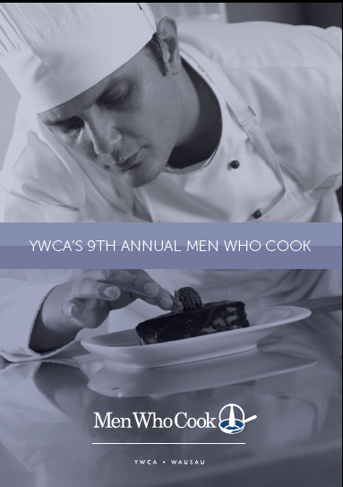 Wausau YWCA Men Who Cook