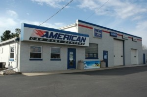 Raaaschs American Car Care Center