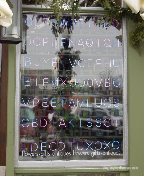 Evolutions in Design contest window