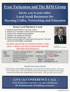 Go Small Biz February 24 2011