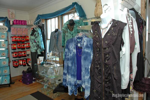Nicole's Boutique, a Wausau Boutique