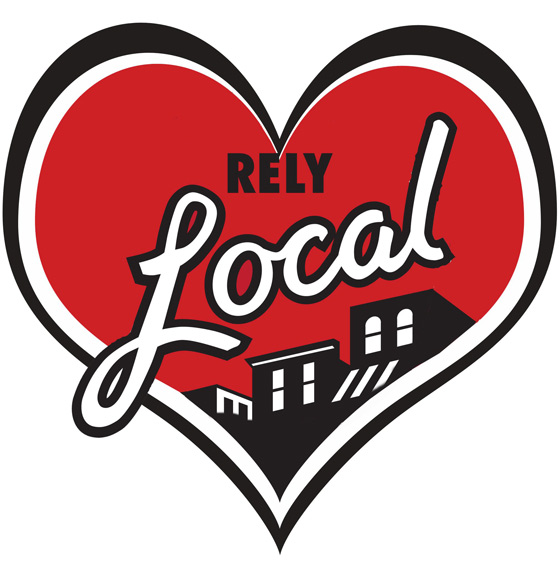 RelyLocal Wausau Valentine Love