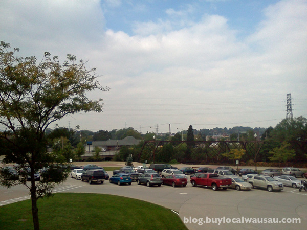 Wausau wi smoke smell september 13 2011