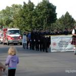 Wausau 2012 labor day parade september 3