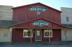 Contemporary Hair Styles Schofield