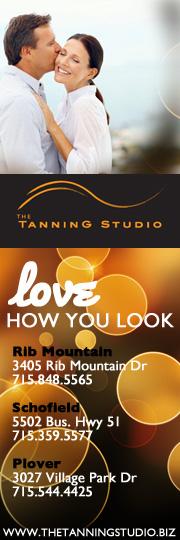 The Tanning Studio Wausau schofield plover