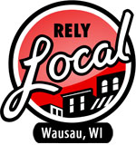RelyLocal Wausau email newsletter for December 6, 2012