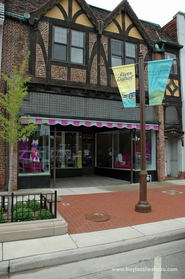 Nicole's Boutique downtown Wausau