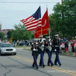 Wausau Memorial Day Parade