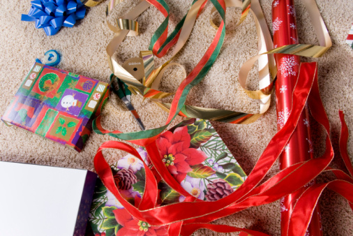 10 Ways to Take Back the Holidays