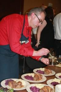2011 Men Who Cook