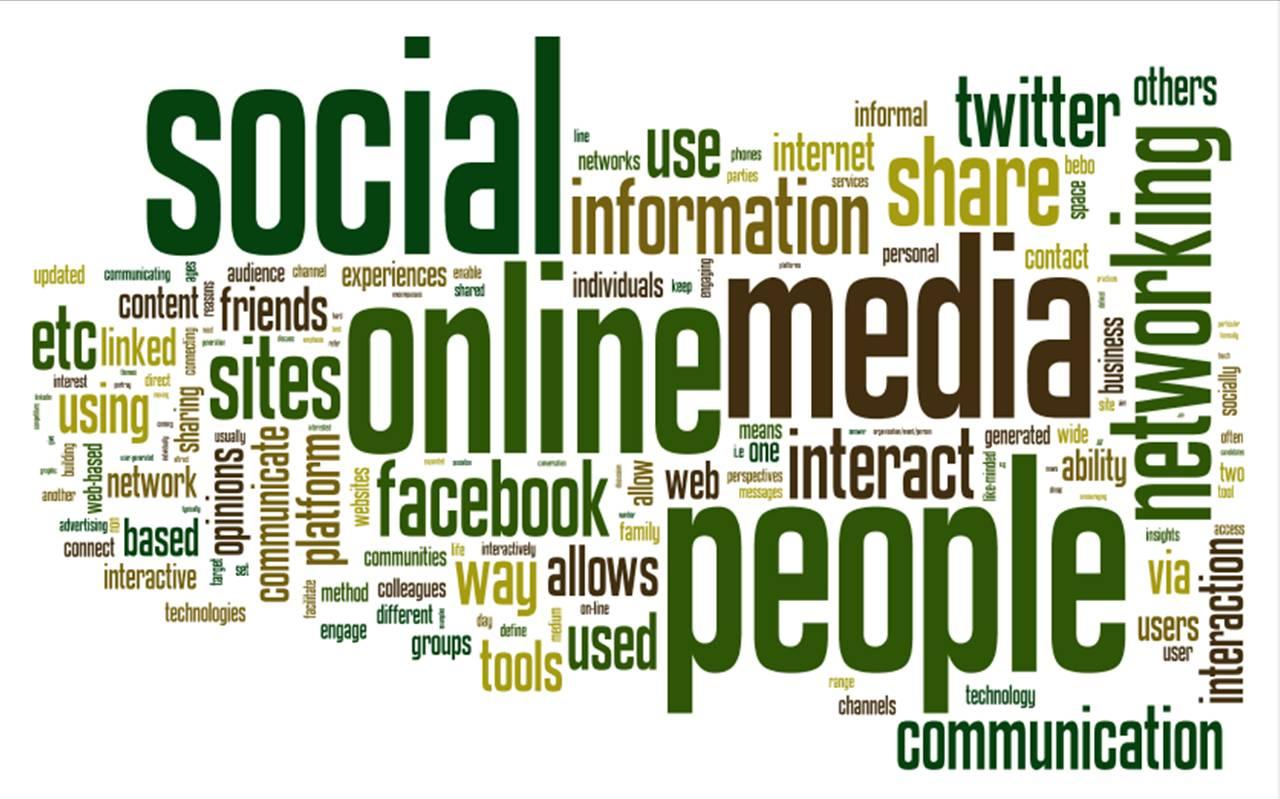 A Social Media Pledge for 2013