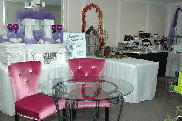Wausau Wedding and Event Planning: The Wedding Store