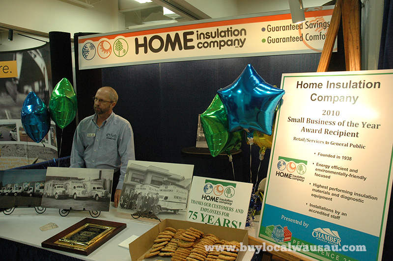 Home-Insulation-business-expo-2013