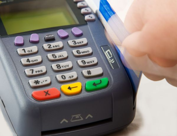 Saving money with your credit card merchant account