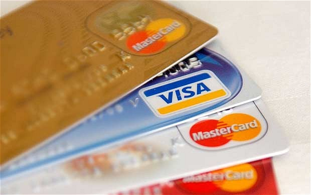 3 Ways to Reduce your Credit Card Risks