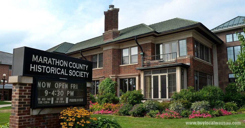 Marathon-County-Historical-Society-Wausau