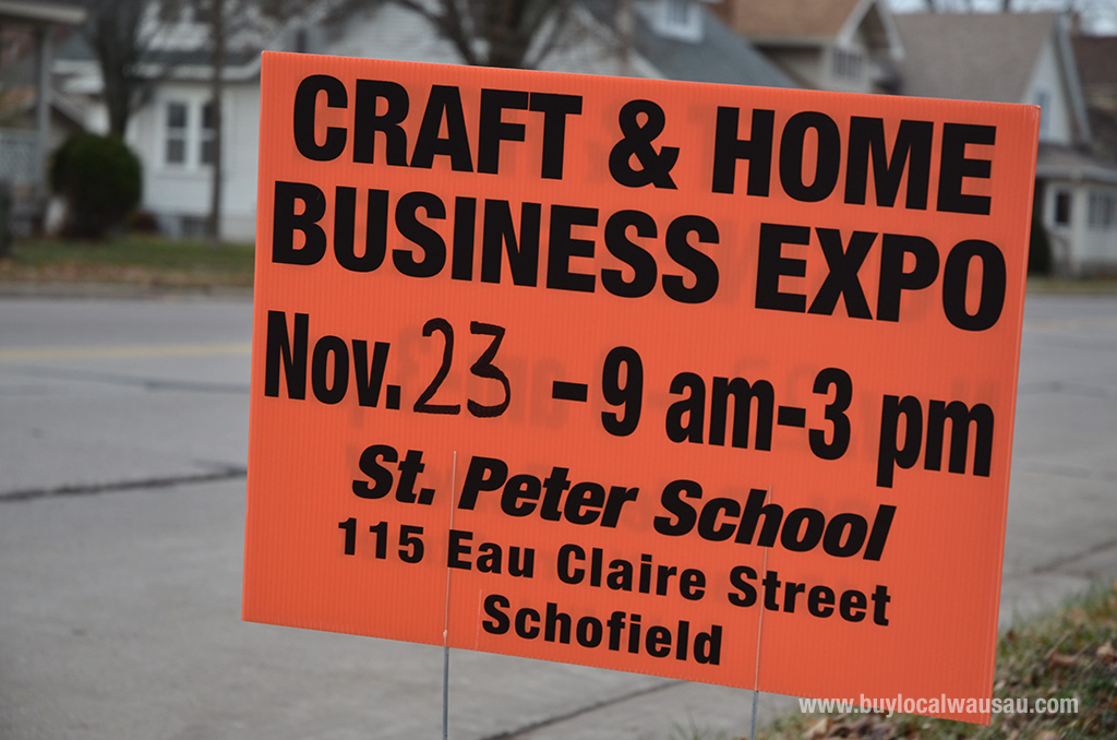St-Peter-Craft-Expo-Sign