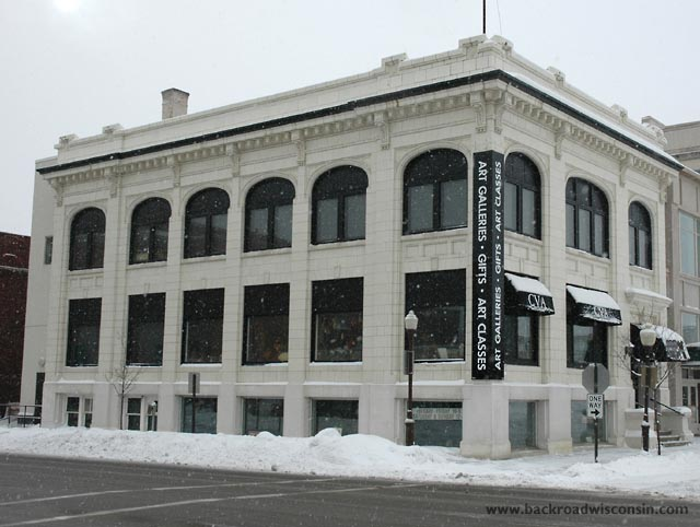 Job Posting: Operations Manager, Center for Visual Arts Wausau