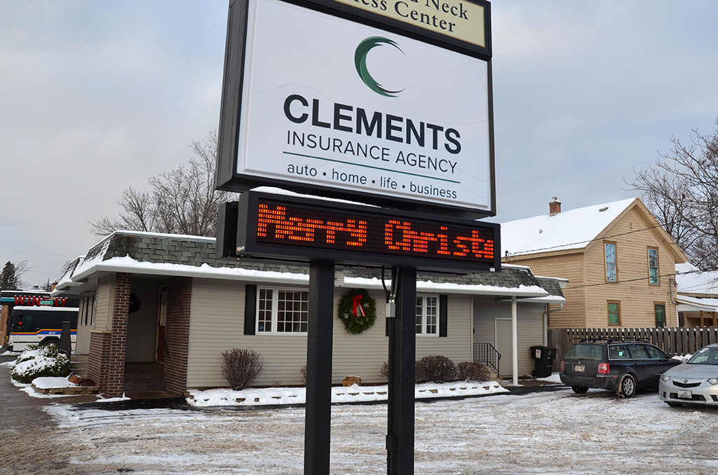 Clements-Insurance-Agency