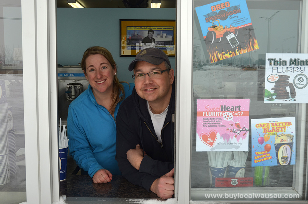 RelyLocal Wausau Newsletter for February 13, 2014