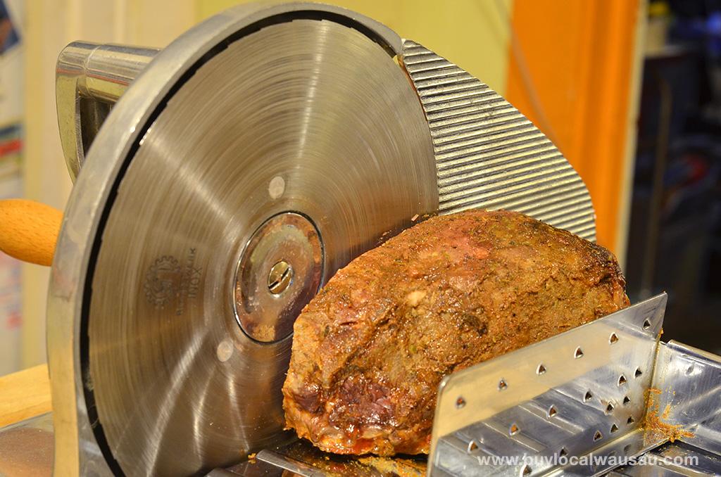 Hot-Italian-Beef-Meat-Slicer-Front