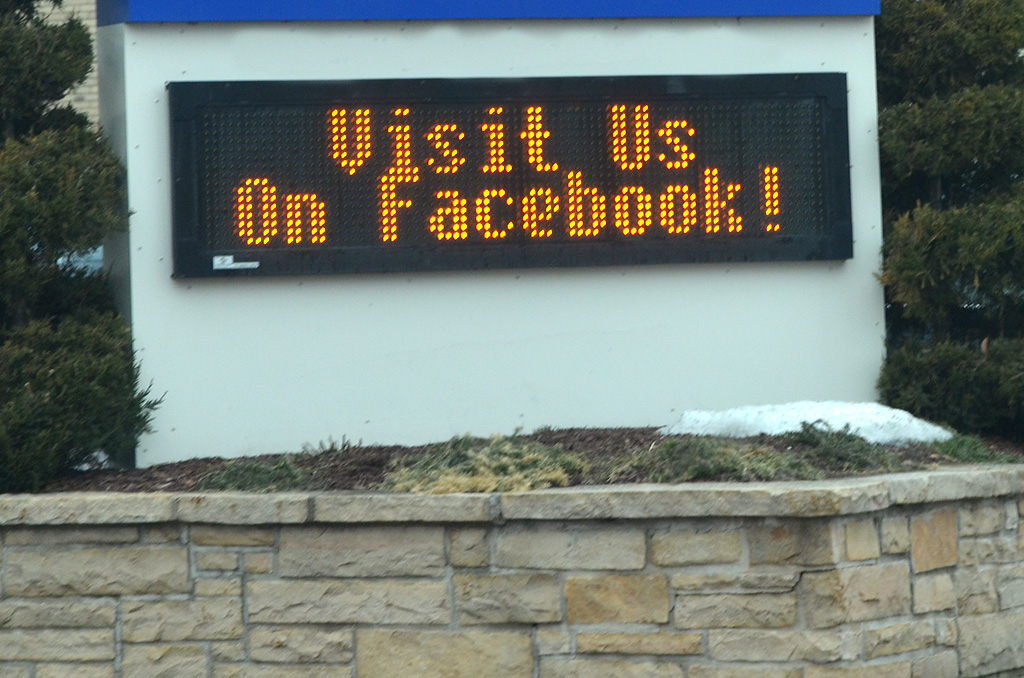 Five ways to reach more fans on Facebook