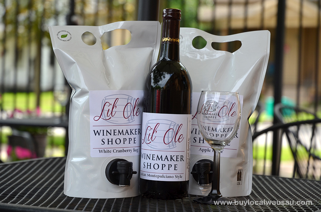 LOW-Wine-Bags