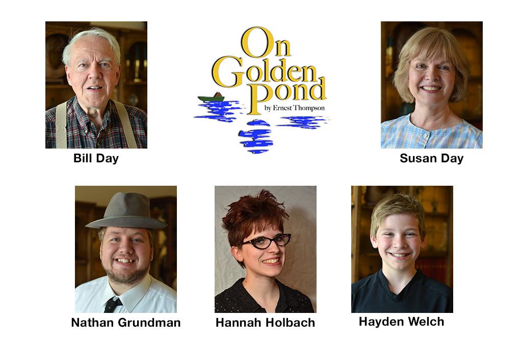 On-Golden-Pond-Cast-Collage