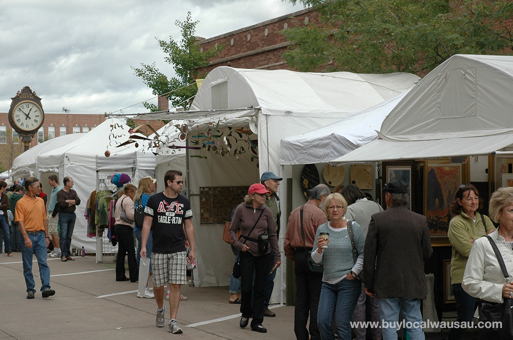 Wausau-Festival-of-Arts-2012