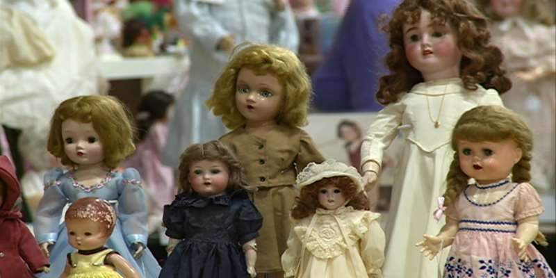 35th Annual Altrusa Doll Show & Sale Helps Fund Youth Programming