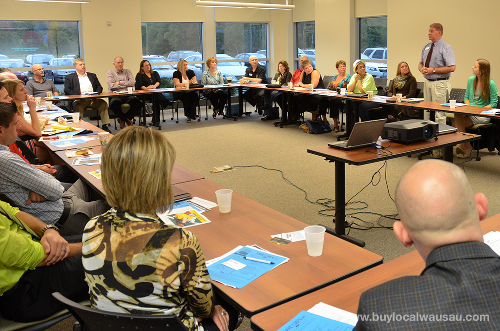 Local Business Roundtable for November 20, 2014