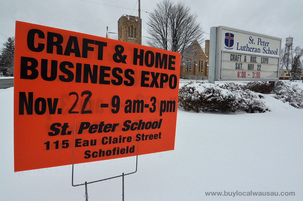 St-Peter-Craft-Expo-2014