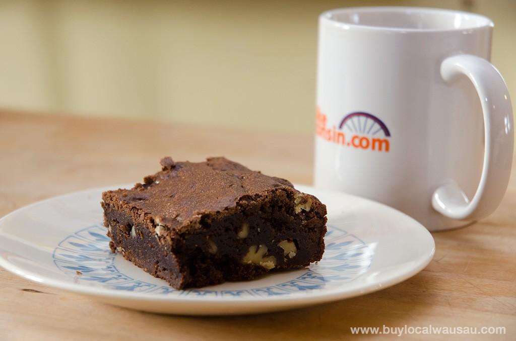 Chocolate-Brownies